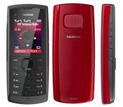 Harga Dan Spesifikasi Nokia X1-01 New