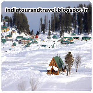 Kashmir voted best rising tourist destination of India Travel