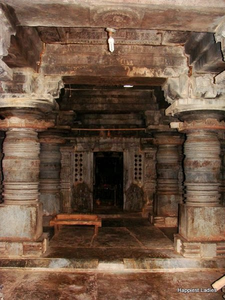 Inner Hall of Chennakeshave