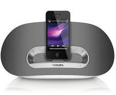 altavoz Philips DS3600