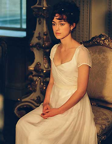 a critique of the regency period in pride and prejudice a novel by jane austen Jane austen books pride and prejudice regency era period dramas my books music tv  based on the famous jane austen novel  jane austen's pride and prejudice.