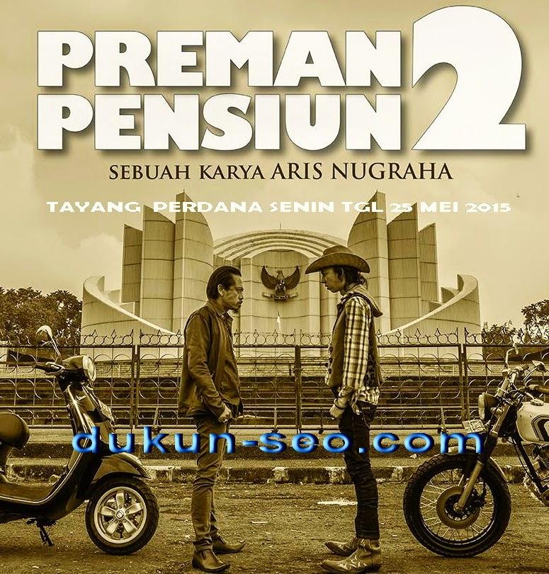 PREMAN PENSIUN SEASON 2 FOTO PROFIL BIODATA LENGKAP