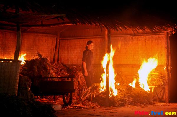 Phim Vượt Qua Bóng Đêm [30/30 Tập] Trên Kênh THVL1 2012