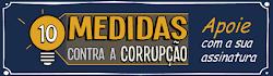 Diga Não a CORRUPÇÃO