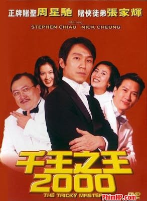 poster Bịp Vương 2000