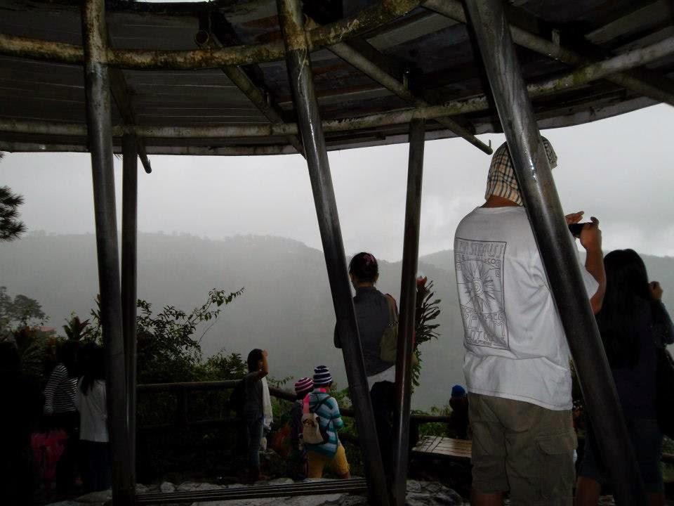 Minesview Baguio City