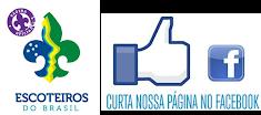 Facebook Oficial Escoteiros do Brasil