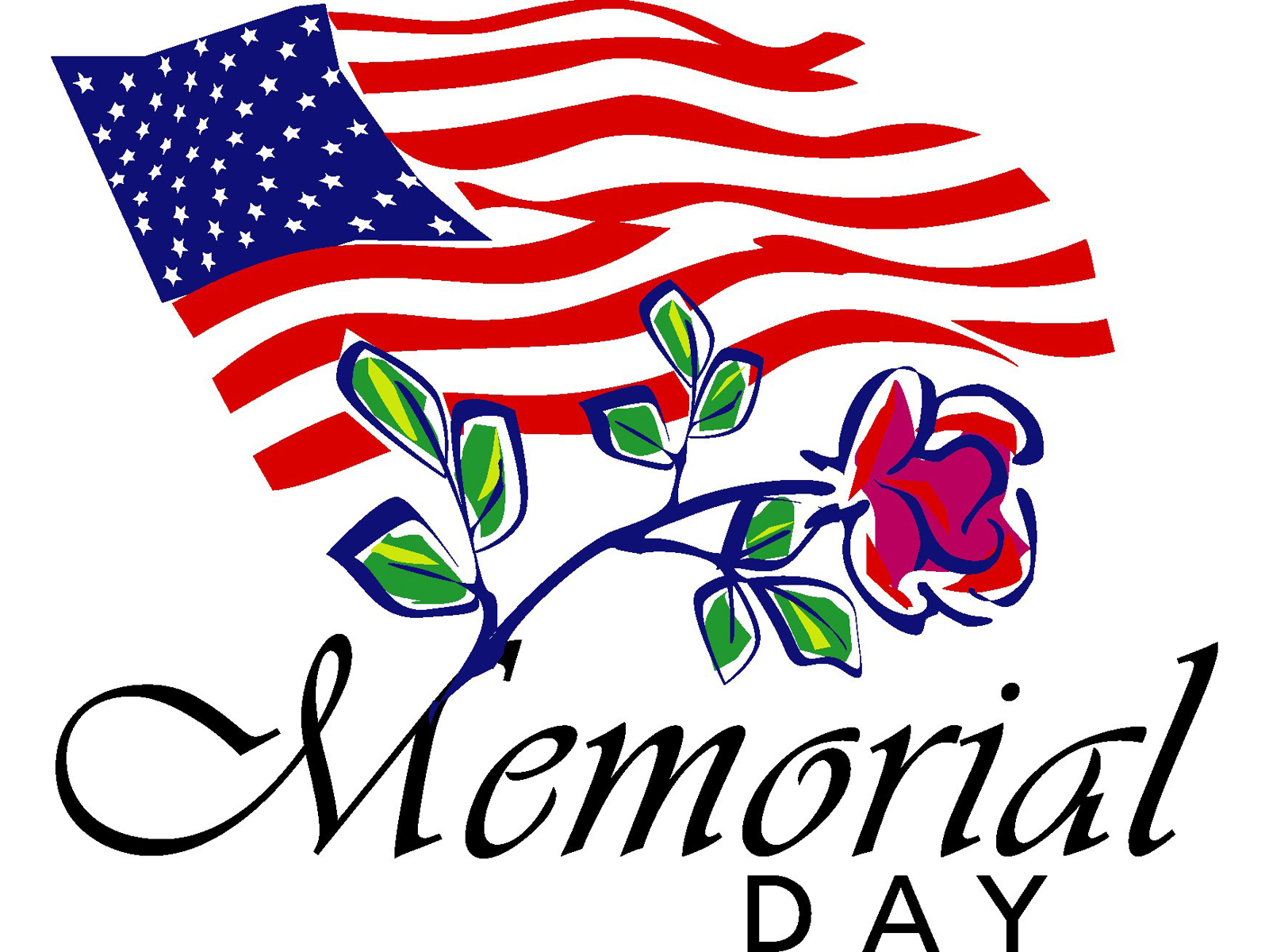 Free download Memorial Day wallpaper 1600x1200 004