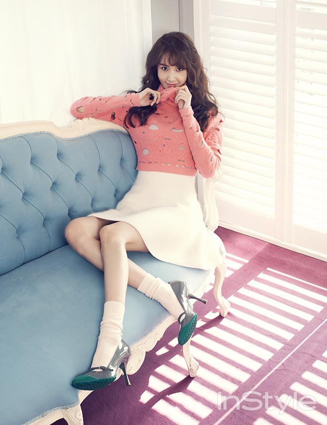 Girls' Generation Yoona