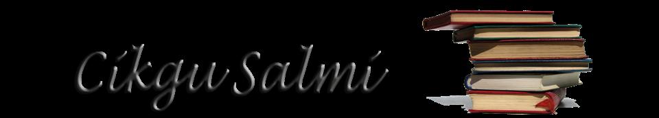 Cikgu Salmi