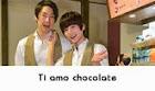 Ti Amo Chocolate