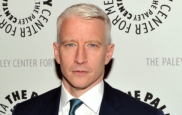 from Jerry anderson cooper gay or straight