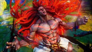 Street Fighter V سوني 4-3 اكس بوكس