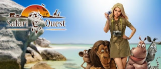 Safari Quest Free PC Game Download mf-pcgamez.co.cc