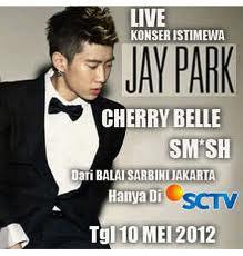 Jaypark Konser Indonesia 2012