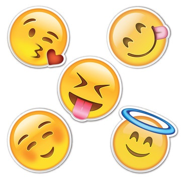 Community manager mexico mayo 2015 for Emoji printouts