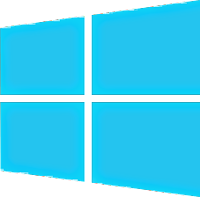 Windows New PNG Logo
