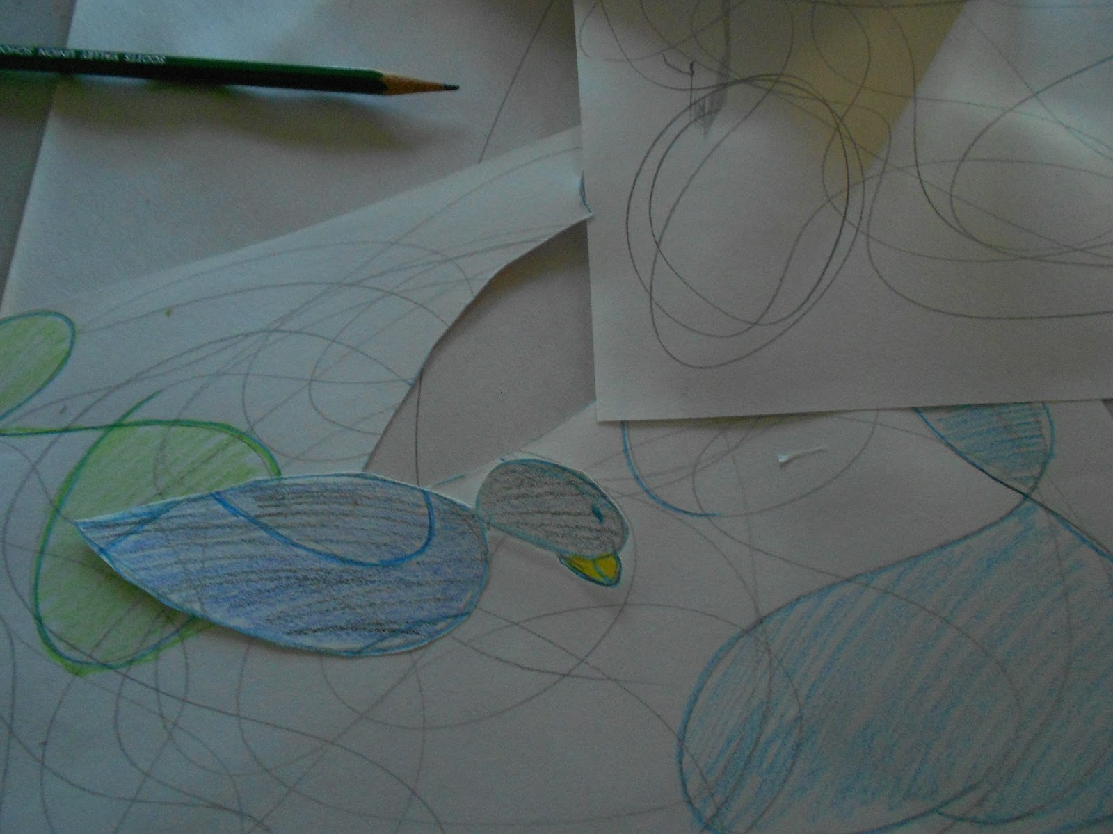 Scribble Drawing For Kids : Art lab for kids scribble drawings harmony fine arts
