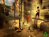 #30 Prince of Persia Wallpaper