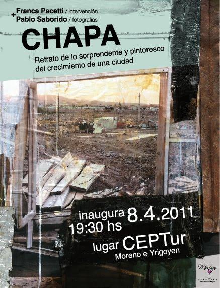 expo CHAPA
