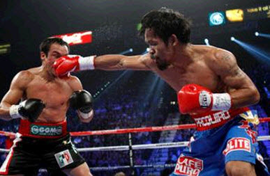 Manny Pacquiao Maintains WBO Belt With Another Win
