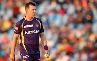 Brett-Lee-KKR-IPL6