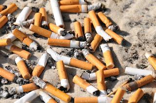 اضرار السجائر