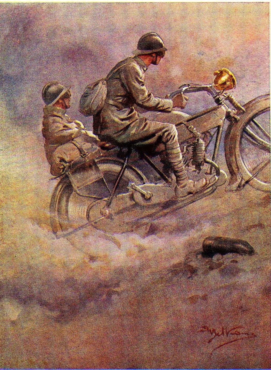 Conferenze sulla Grande Guerra