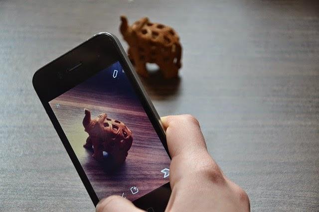 Cara Menghilangkan Suara Kamera iPhone saat Mengambil Foto