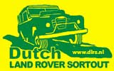 Dutch Land Rover Sortout