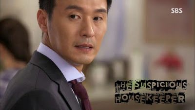 Sinopsis Drama Korea The Suspicious Housekeeper Episode 1-Tamat
