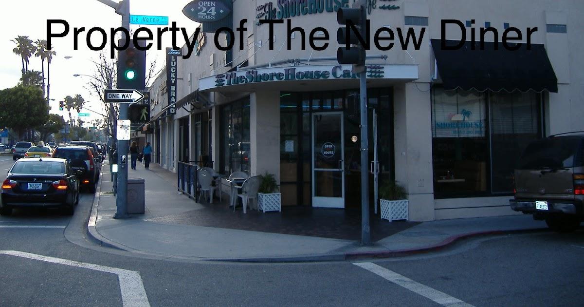 Shorehouse Cafe Long Beach