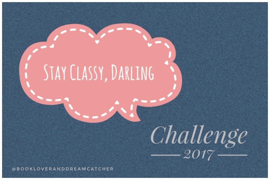 Stay Classy, Darling