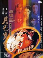 Tân Tây Du Ký 1 - A Chinese Odyssey Part One: Pandora's Box - 1994