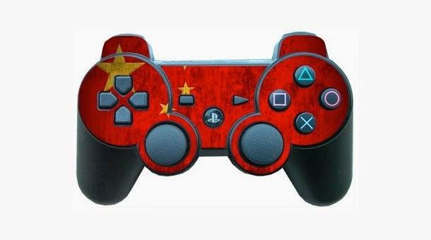 PlayStation chega à China