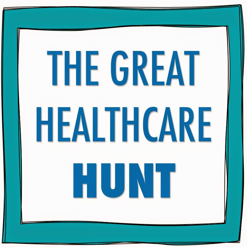 The Horrendous Healthcare Hunt Begins