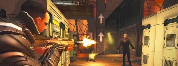 DEUS EX: THE FALL [Steam] | Square Enix Store