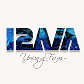 Young Fam - 12 A.M - Mixtape