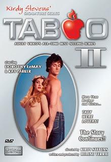 Ver Película Taboo 2 Online Gratis (1982)