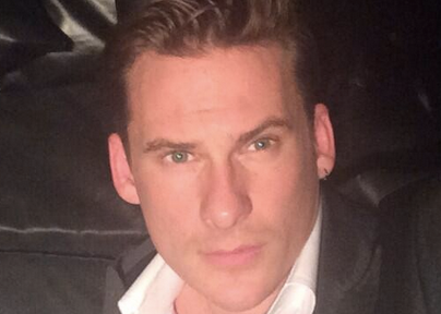 Lee Ryan On Celebrity Big Brother 2014