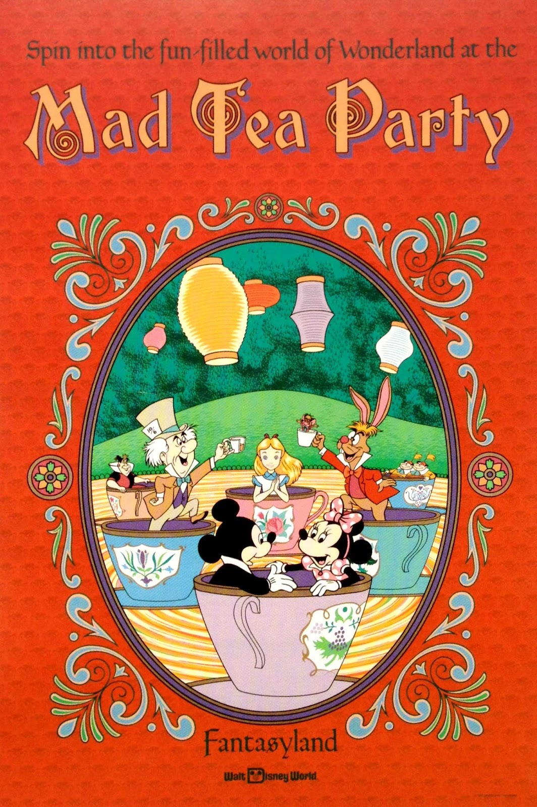 a mad tea party rhetorical analysis A summary of chapter 7: a mad tea party in lewis carroll's alice's adventures in wonderland learn exactly what happened in this chapter, scene analysis when alice discovers.