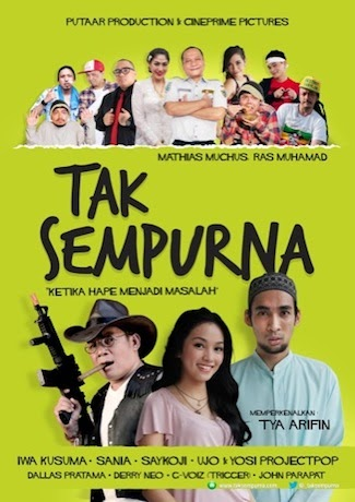 Download Film Tak Sempurna (2013)