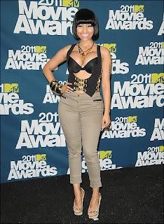 Nicki Minaj Underwear Outerwear, Nicki Minaj Underwear Pics