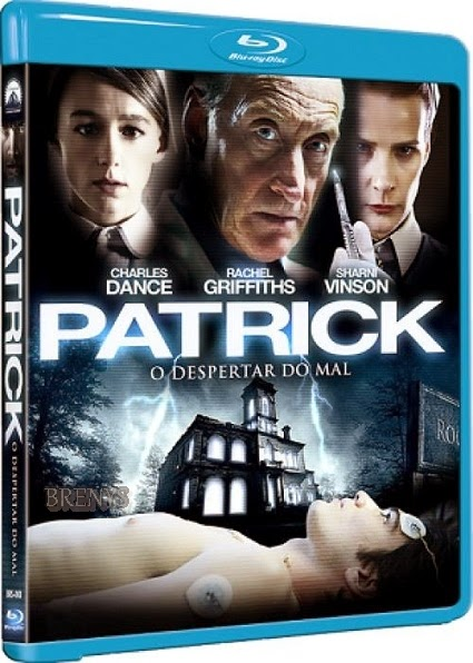 Download Patrick : Despertar do Mal – Dual Áudio (2014)