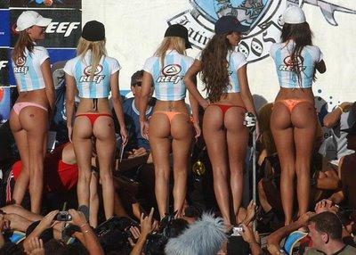 fotos de las mejores colas argentinas: