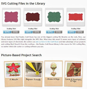 SVG & WPC Cutting Files