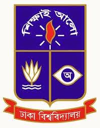 Dhaka University Logo