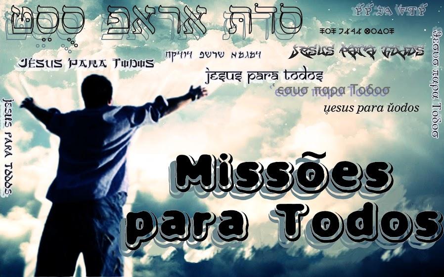 Missões Para Todos