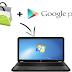 أسهل طريقة لتحميل تطبيقات الأندرويد من Google Play إلى حاسوبك مباشرتا