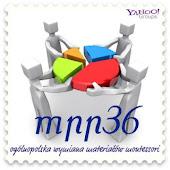Wymiana materiałów Montessori